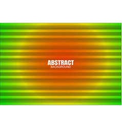 modern colorful abstract background vector image