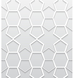Paper hole pattern abstract background vector