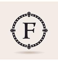 Frames design templates vintage labels and badges vector