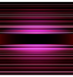 Abstract purple stripes background vector image