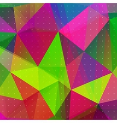 Abstract Geometrical Background vector image vector image