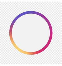 Avatar user icon vector