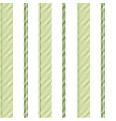 green yellow stripe texture seamless pattern vector image