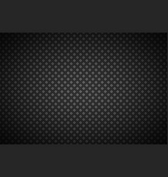 black and grey abstract background with outline vector image