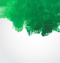 Watercolor Paint Texture vector image vector image