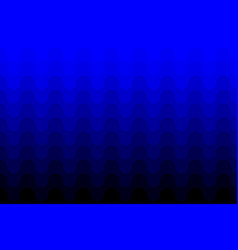 blue abstract background - waves vector image