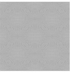 Seamless convex pattern vector
