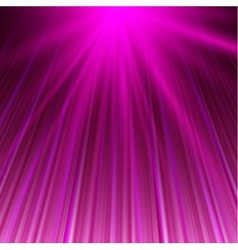 magic abstract background in pink color vector image vector image