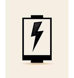 Energy power vector