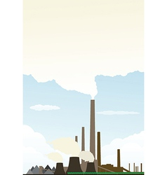 Power plant vector