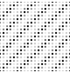abstract squares patterned texture vector image