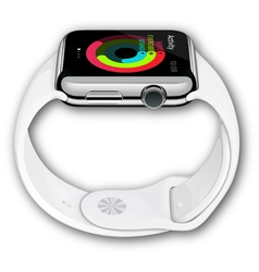 Applae watch vector