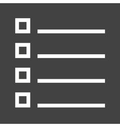List vector