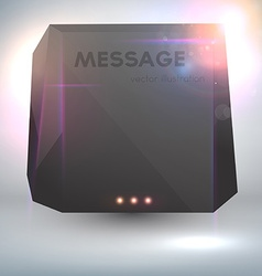 Black Rock Design vector