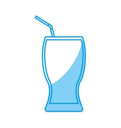 Drink icon image vector