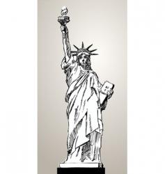Liberty status vector