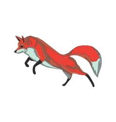 Fox-style vector