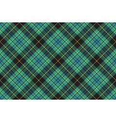 Ireland tartan kilt texture seamless diagonal vector