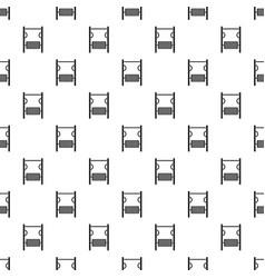playground simulator pattern vector image vector image