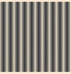 circles and dots pattern design vector image