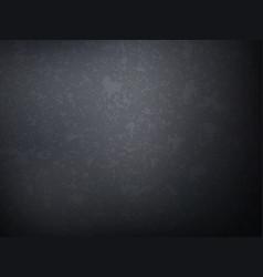 grey grunge textured wall abstract vector image
