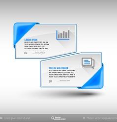 Business Frames vector