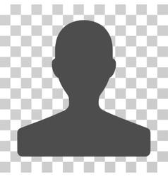 Customer icon vector