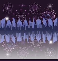 Celebration and festivity concept vector