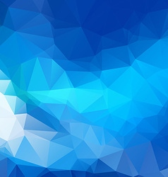 Polygonal Texture 2 vector image