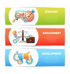 SEO design concepts vector