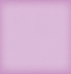 Purple striped paper surface vector image