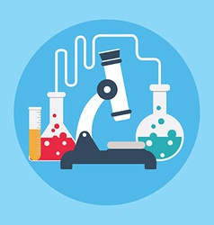 Lab vector