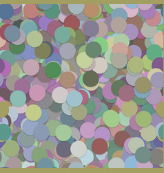 Repeating dot background pattern - graphic design vector