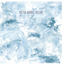White gray navy blue marble watercolor texture vector