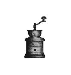 coffee roaster shop logo design inspiration vector image
