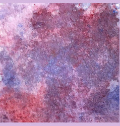 Detailed background with watercolor texture vector