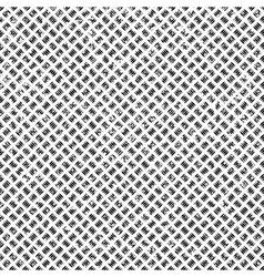Corrugated Metal Distress vector image