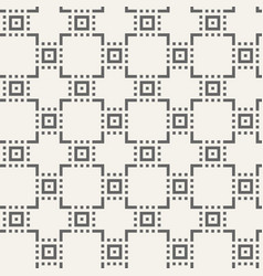 Abstract seamless pattern regularly repeating vector