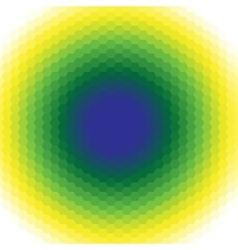 Brazil Color Background vector image