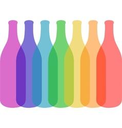 Beverage logo vector