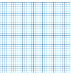 Elegant white graph paper vector