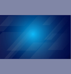 Light blue cover background with stripes modern vector