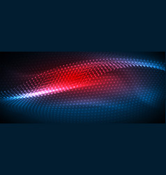 smooth smoke particle wave vector image