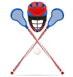 Lacrosse 05 vector