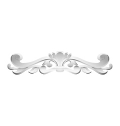 Moldings from plaster vector