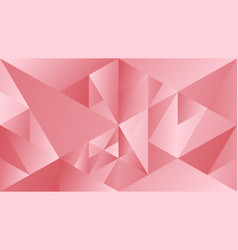 polygonal color abstract dynamic gradient vector image