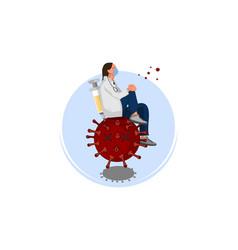 Vaccine covid19 19 vector