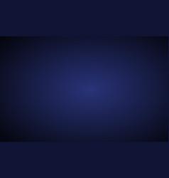 dark blue abstract metallic background vector image