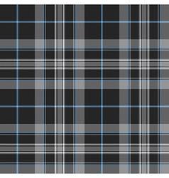 Pride of scotland platinum kilt tartan texture vector image