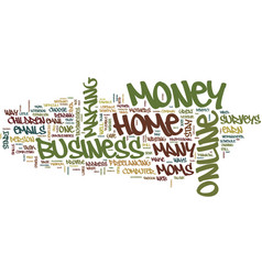 For stay at home moms text background word cloud vector